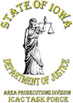 Iowa Department of Justice